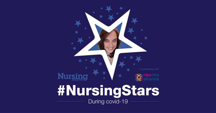 Nursing Stars Q&A: Louise Brady