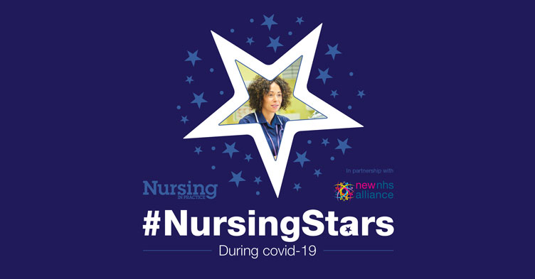 Celebrating Ninja Nurses during Covid-19